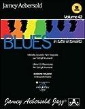 Blues in tutte le tonalità. Con CD Audio