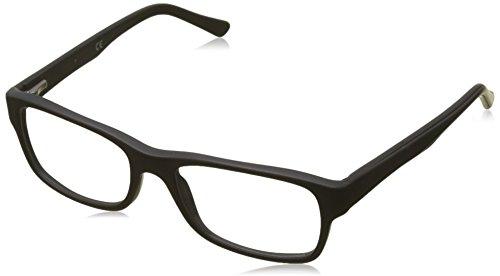 Ray-Ban Unisex-Erwachsene Brillengestell 0rx 5268 5582 52, Grau (Sand Grey)