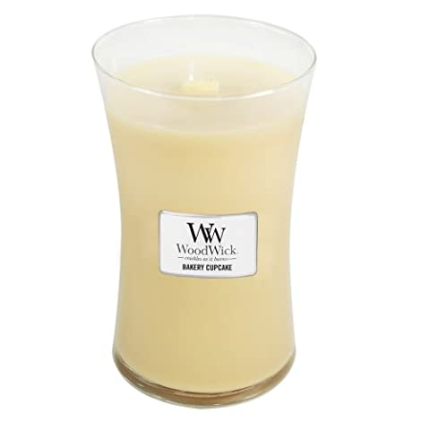 Woodwick 22oz Candle - Bakery