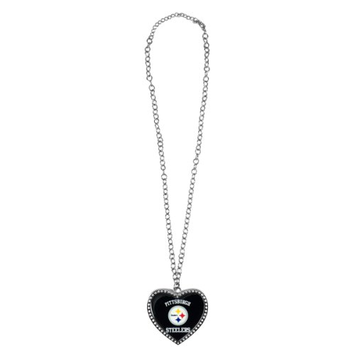 nfl-pittsburgh-steelers-charming-necklace