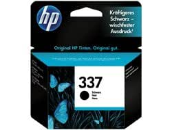 Hewlett Packard Edition INK CARTRIDGE NO 337 HP 337 Druckpatrone Schwarz mit Vivera-Tinte