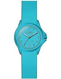 Liu Jo TLJ276P Quartarzwerk - Reloj de pulsera para mujer