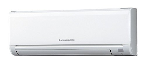 MITSUBISHI Hybrid Heavy Duty DXK 53 CSS-S6/A 1.6 Ton Split Air Conditioner 5 Star-White