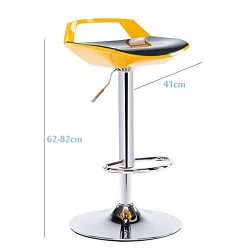 1ba0dd1f1847d5 Fauteuil, Fauteuil de Bar, Tabouret Haut, Tabouret de Bar Rotatif de Style  Industriel
