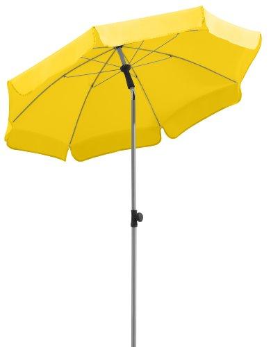 schneider-sonnenschirm-locarno-zitrus-150-cm-rund-gestell-stahl-bespannung-polyester-2-kg