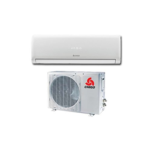 Chigo Umbra CS35V3A aire acondicionado split A++/A+ (3500W/3600W)