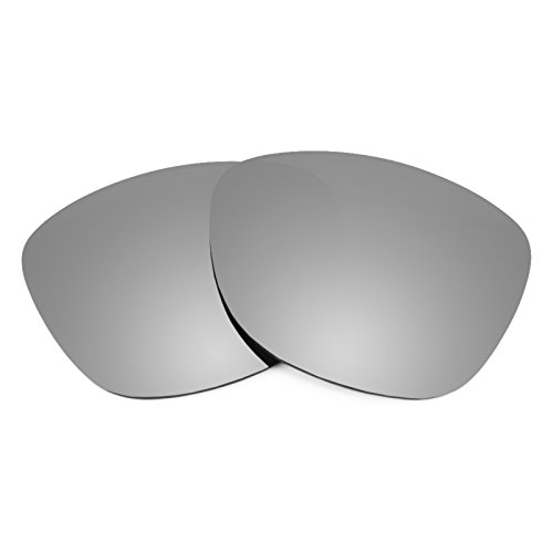 Revant Ersatzlinsen für Smith Guide's Choice Polarisierung Elite Titanium MirrorShield® -