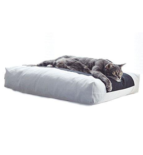 Galleria fotografica Elegante Cat Padi Pillow