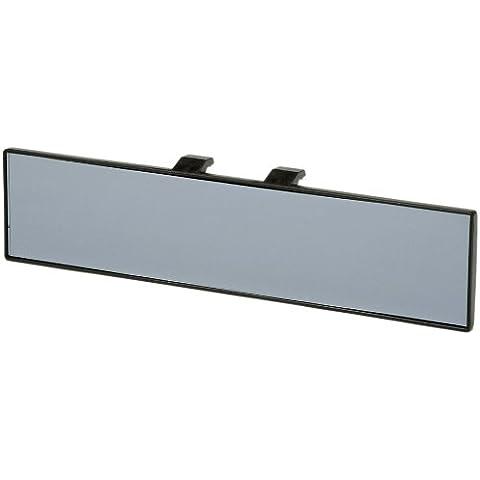 Sumex 2808450 - Espejo Panorámico Plano Anti Reflectante