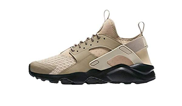 Nike Air Huarache Run Ultra Mushroom Khaki-Black  Amazon.co.uk  Shoes   Bags 848e2a715