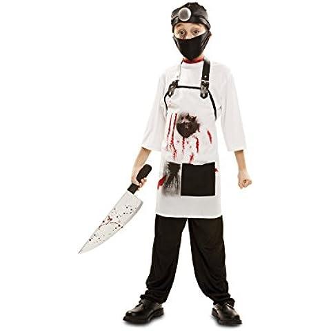 My Other Me - Disfraz de doctor Killer, para niños de 10-12 años (Viving Costumes MOM02374)
