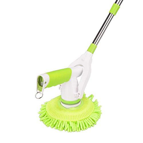 Yywdp mop, spazzola di pulizia carica legno mop elettrico monospazzola ceretta per uso domestico macchina elettrica cabo pulizia domestica smalto