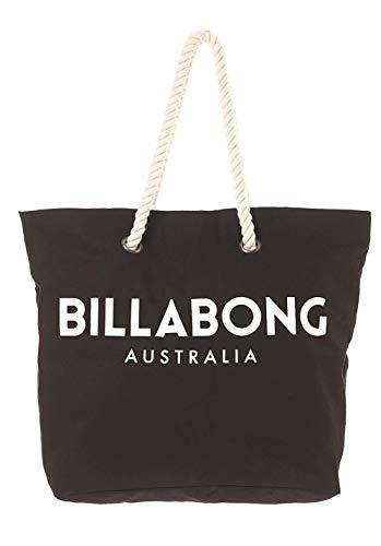 Billabong Essentials Tote, Damen Tasche Einheitsgröße, Schwarz (19 Black) -