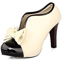 Zapatos de novia baratos for Zapateros baratos amazon