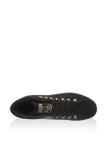 Adidas Sneaker STAN SMITH WINTER S81558 Beige Schwarz
