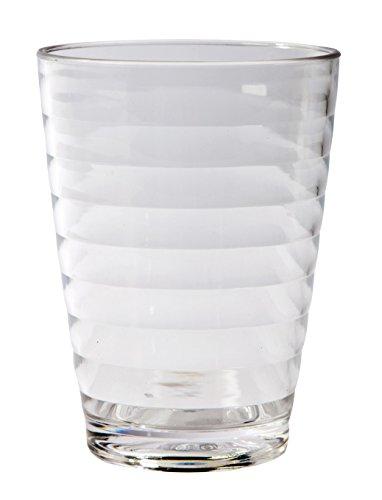 Bo-Camp - Verre à limonade - Populair - Polycarbonate - 350 ml
