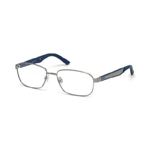 Preisvergleich Produktbild Timberland TB1347 C55 015 (matte light ruthenium / ) Brillengestelle