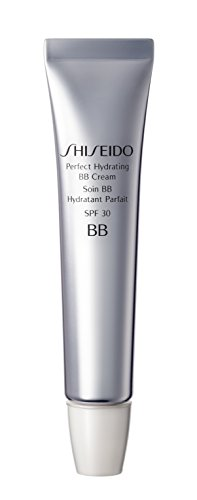SHISEIDO PERFECT HYDRATING BB CREAM SPF30#medium 30 ml