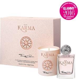 Thomas Sabo Eau de Karma Set Eau de Parfum 50 ml + 150 g Duftkerze (Set De Parfums)