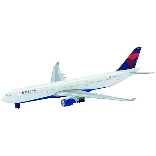 Schuco 403551680 Delta Airlines Flugzeug