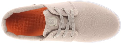 DC Shoes  Haven,  Herren Schnürhalbschuhe Braun - Marron (Cobstn/Dkespres)