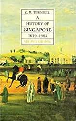 A History of Singapore, 1819-1988