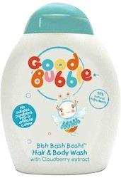 Gute Blase Cloudberry Hair & Body Wash 250ml x 1