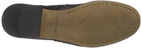 Shoe the Bear Fulham, Bottes Classiques Homme Noir (Black)
