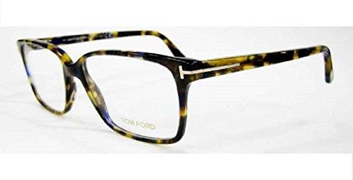 tom-ford-ft5311-light-havana-056-retro-designer-unisex-optical-frame-eyewear