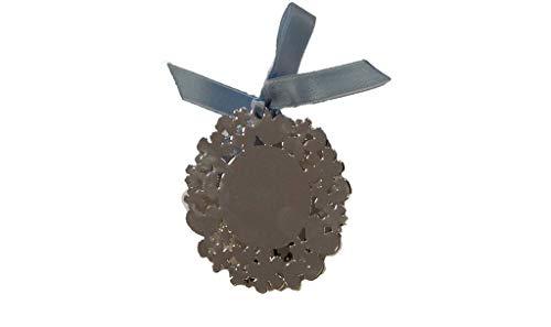 Zoom IMG-1 medaglia di culla o carrozzina