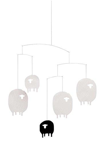 Flensted Mobiles Schaf