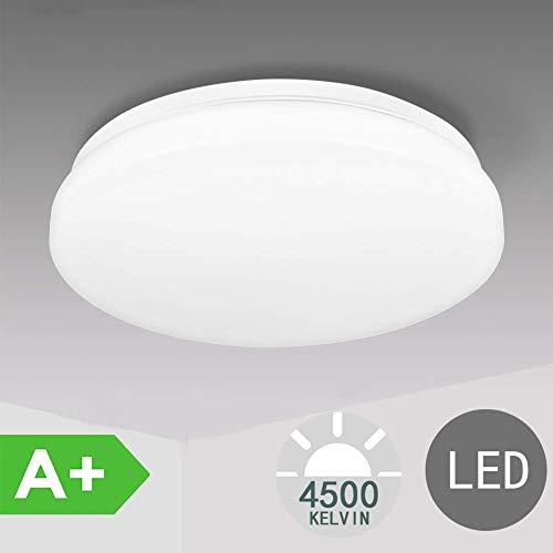 Deckenlampe LED Deckenleuchte Badezimmerleuchte 24W Lampen ...