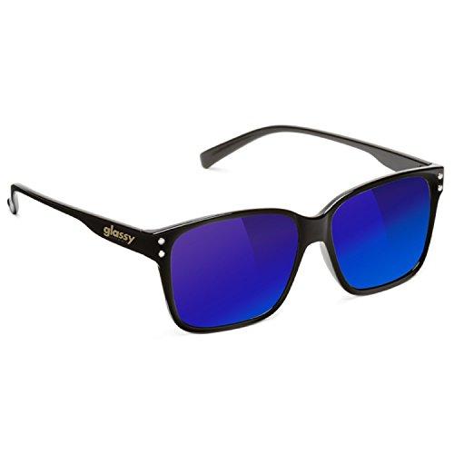 GlassY Herren Sonnenbrille Fritz Shades