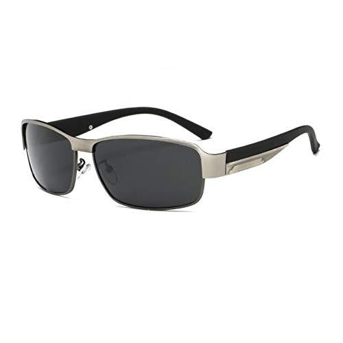 TDPYT Polarisierte Sonnenbrille Männer Hd Brille Klassische Tr90 Mann Interne Beschichtung Sport Sun Glass Mens Fashion Glasses