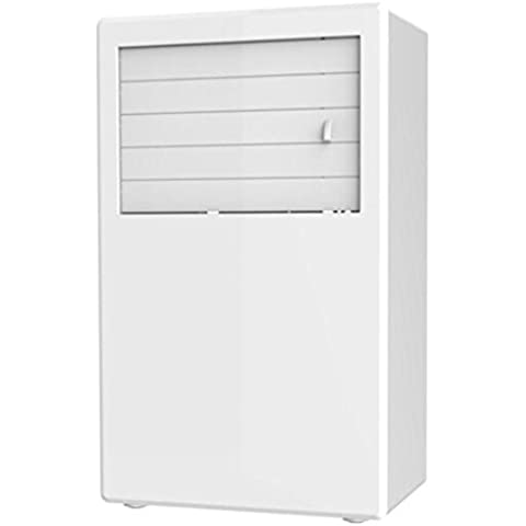 Desktop aria condizionata ventilatore, hlhome Mini Frigorifero miniatura elettrico ventilatore umidificatore multifunzione condizionatore d' aria