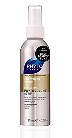 Phyto Phytovolume Actif Spray Intense Volume