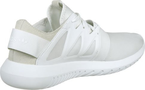 adidas Tubular Viral W, chaussure de sport femme Bianco (Cwhite/Cwhite/Cwhite)