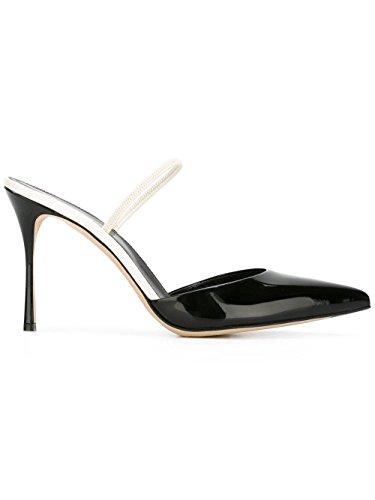 sergio-rossi-mujer-a73271mfn107neroblanc-blanco-negro-cuero-de-charol-zapatos-de-tacon