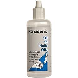 Panasonic Huile Lubrifiante pour Lame - 50 ml