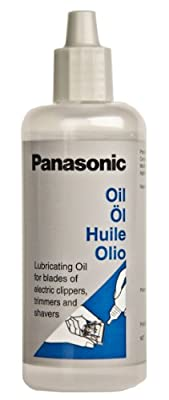 Panasonic Scherkopf Öl für