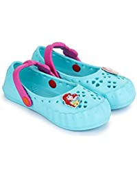 Disney Girl's Dppgmo2033 Clogs