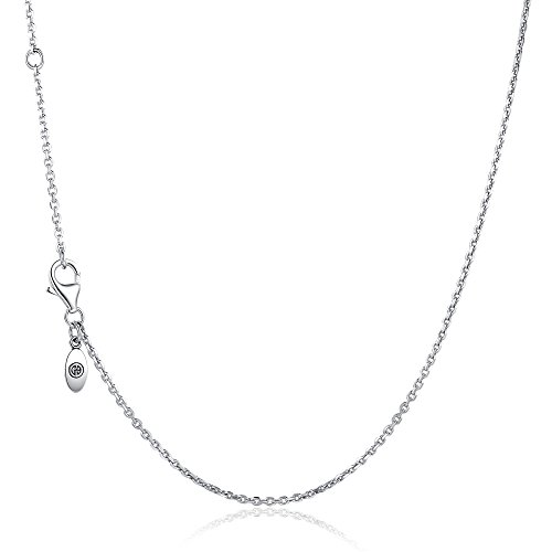 glamulet-jewelry-womens-925-sterling-silver-45cm-necklace