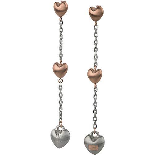 Orecchini Donna Gioielli Breil Kilos Of Love Codice: TJ2731