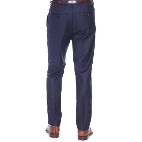 Selected - pantalon Bleu