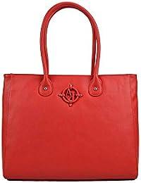 ARMANI JEANS bolso de las mujeres A522LV9 ROJO - Mujer