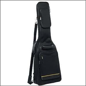 Ortola 787 Housse pour Guitare Basse électrique Noir