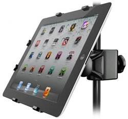Iklip 2 Universal Ipad Holder for Mic Stands
