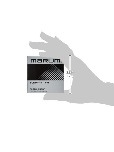MARUMI CIRCULAR POLARIZER FILTER 40.5MM