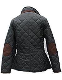 Hunter Outdoor Ladies Jayne Sandwich Quilted Jacket