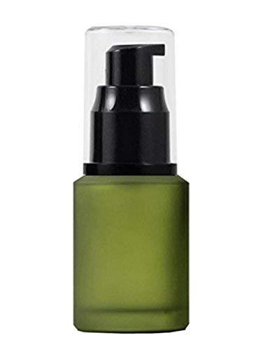 Leere Flasche für Kosmetika, Make-up, Creme, Flüssiggel, Seren, 1 Stück, 60 ml -